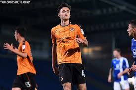 Notts County boss: Wolves believe in Aaron Collins | Express & Star