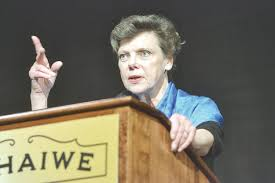 Noted political commentator, author Cokie Roberts dead at 75 | The  Bennington Banner | Bennington Breaking News, Sports, Weather, Traffic