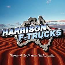 Harrison F-Trucks - Posts | Facebook