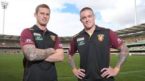 Dayne Beams reveals suicidal thoughts, mental battle after father's death,  hotel room breakdown, | The Courier-Mail