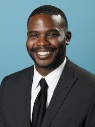 Alvin Smith - Football Coach - Columbia University Athletics