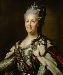 Catherine the Great - Wikipedia