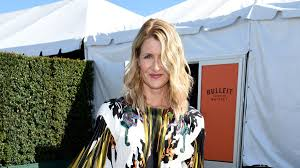 Laura Dern enjoying a musical tribute to her will lift your ...