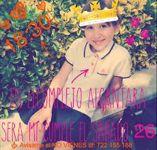 5 Tips Para Una Fiesta De Cumpleanos Original Mamyblogger