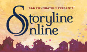 Bring Story Time Home With Storyline Online | Daniel Boone ...