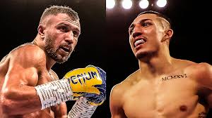 Lomachenko vs Lopez: The silence and ...