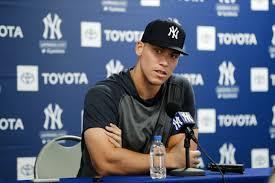 Yankees' Aaron Judge: Strip Houston Astros of World Series title
