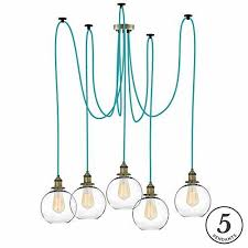 winning swag light chandelier lighting