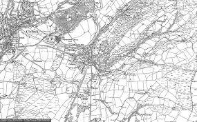 Old Maps of Graig Ola, West Glamorgan - Francis Frith