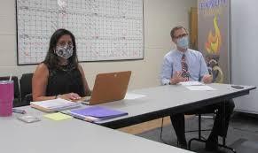 ECS customizes school opening | The Elkin Tribune