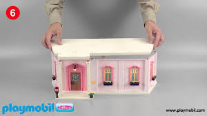 deluxe dollhouse 5303