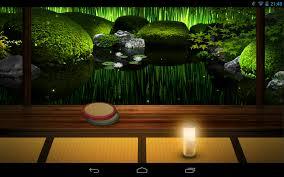 zen garden desktop backgrounds