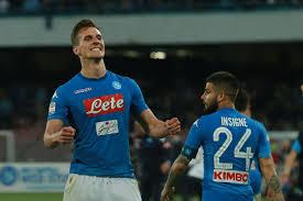 Il Napoli cerca i quarti di Coppa Italia contro il Sassuolo: la gara su  Raiuno