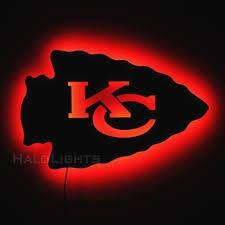 screensaver logo kc chiefs