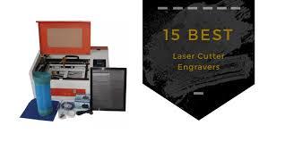 15 best laser cutter engravers in 2020