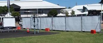 Aces Temporary Fencing Gold Coast Australia Aces Temporary Fencing Hire Sales
