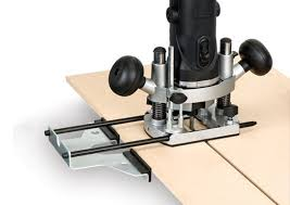 How To Cut A Groove Or Housing With A Router Guide Fence