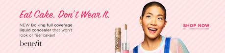 benefit cosmetics benefit