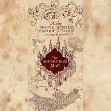 marauders map wallpapers top free