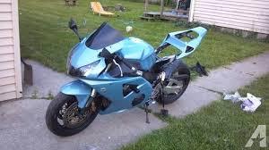 2002 cbr 954rr custom in