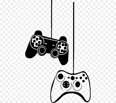 Xbox Controller Background Png Download 800 800 Free Transparent Wall Decal Png Download Cleanpng Kisspng