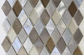 backsplash mosaik glas fliesen