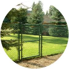 Chain Link Fencing Northwest Fence Company