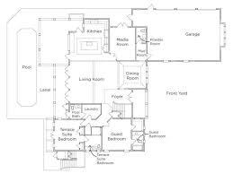 dream house mediterranean style plans