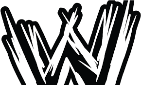 Download La Crockera Wwe False Wwe Logo Wall Decal Wrestling Vinyl Sticker Sport Png Image With No Background Pngkey Com