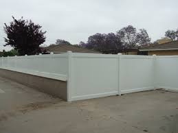 Privacy Fence Rolling Gate Gng Vinyl Fencing And Patio Covers