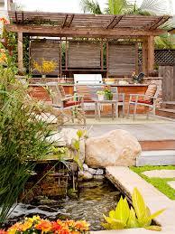 dream decks better homes gardens