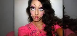 living dead doll makeup 2020 ideas