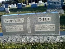 Twila Wilt Evans (1896-Unknown) - Find A Grave Memorial