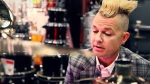 Adrian Young (No Doubt) At: Guitar Center - YouTube
