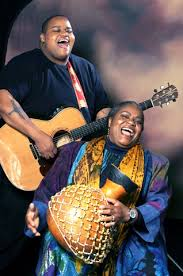 Bernice Johnson Reagon & Toshi Reagon - Civil Rights Music - Jodi ...