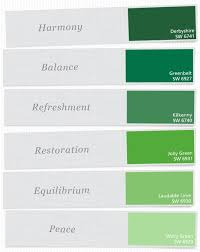 bright green paint colors
