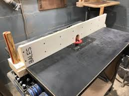 The Router Table Fence 12 Steps With Pictures Instructables
