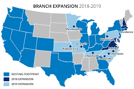 chase announces major branch expansion