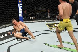 UFC 249 ESPN prelims results & video ...