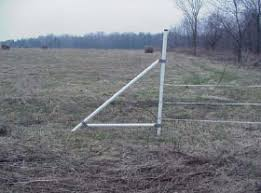 Fencing Systems Post Milkproduction Com