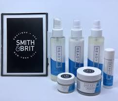 smith brit boutique and spa 2019
