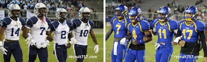 Oscar Smith vs. Indian River venue and time set - Ultimate Recruit