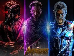 marvel avengers star lord capn
