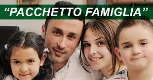 Pacchetto famiglia, un sostegno per le famiglie – Comune di Sesto ...
