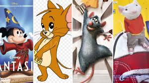 8 bộ phim nổi tiếng về chuột nhất định phải xem trong năm mới 2020