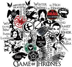 Game Of Thrones Lannister Decal Sticker For Car Window Laptop And More 920 Decals Stickers Collectibles