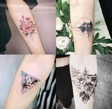 Tatuaze Geometryczne Znaczenie I 8 Przykladow