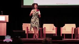 Stepping Into Your Greatness - Abiola Abrams - YouTube