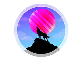 Wolf from another Planet by adauto neto on Dribbble