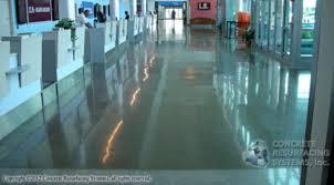 polished concrete floors concrete
